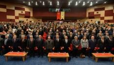 Edirnede, Medeniyetler İttifakı Konferansı gerçekleştirildi