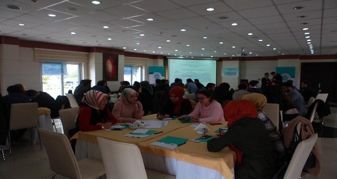 Kalkınma Planı Adıyaman hazırlık toplantısı