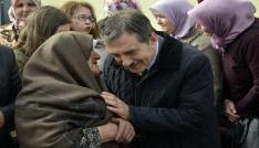 Başkan Ataç kadınlar ile buluştu