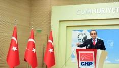 CHPden çocuk istismarına ilişkin düzenlemeye destek