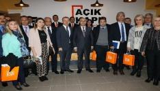 Adanada Açık Kapı projesi başladı