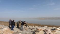 Konyanın göl ve sulak alanlarında kış ortası kuş sayımları gerçekleştirildi