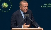 Cumhurbaşkanı Erdoğan: Yakında insansız tank üreteceğiz