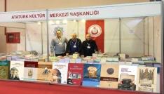 Atatürk Kültür Merkezi Başkanlığı 4. Karadeniz Kitap Fuarında