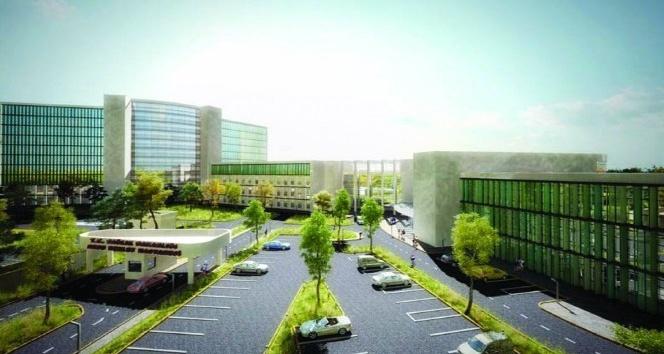 Aksu Devlet Hastanesinin ihalesi Nisanda yapılıyor