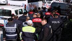 Zonguldakta Narko-İlçe Uygulaması 2 yapıldı