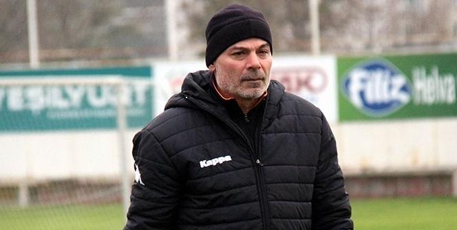 İpekoğlu: 'Kompleks yapan futbolcular takımdan özür diledi'