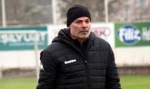 İpekoğlu: Kompleks yapan futbolcular takımdan özür diledi