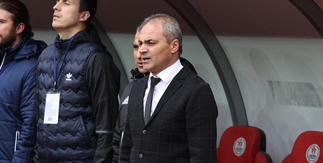 Erkan Sözeri: 'Futbolun daha doğrularını yaparak kazanmayı bildik'