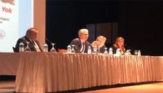 Kdz. Ereğlide okur-yazarlık seferberliği için toplantı düzenlendi
