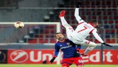 CSKA Moskova, adını Son 16ya yazdırdı