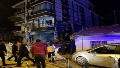 Kırıkkalede doğalgaz patlaması: 7 yaralı