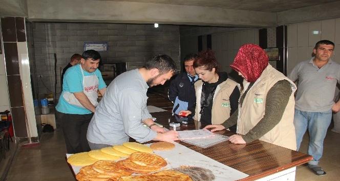 Bitlis Belediyesi gıda denetimlerini sıklaştırdı