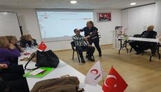 Eskişehir Toplum ve Sanat Derneğinden bir günde iki etkinlik