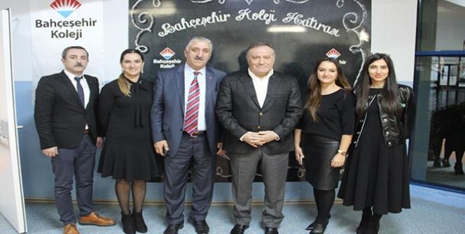 Bahçeşehir Koleji Edirne'nin ilk Fen ve Teknoloji Lisesi'ni açıyor