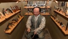Bursa Bıçak Müzesinde kılıç kalkan sesleri yankılanacak