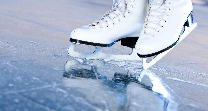 Çankayaya buz pateni salonu