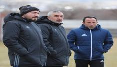 Sivasspor, antrenman maçında U-21 takımını farklı yendi