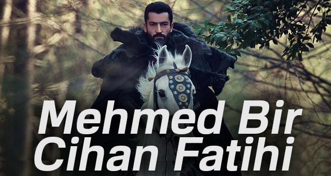 'Mehmed Bir Cihan Fatihi' dizisi ne zaman başlayacak? Mehmed Bir Cihan Fatihi dizisi fragmanı