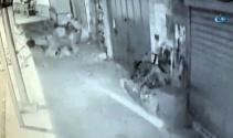 İsrail askerleri Filistinli genci döve döve öldürdü