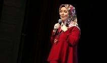 Hatice Kübra Tongar: 'Çocuk istismarı anlatamaz hal dilinden anlayın'