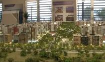 Türkiyenin en büyük kentsel dönüşüm projesinde çalışmalar devam ediyor