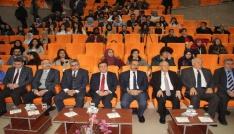 Elazığda 5. Ulusal Tıp Öğrenci Kongresi