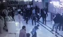Ankarada düğündeki katliamın görüntüleri ortaya çıktı