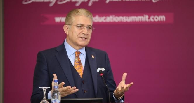 """EURAS Başkanı Dr. Aydın: """"Terörü eğitimle yeneceğiz"""""""