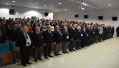 Kıbrıs gazileri Anadolu Üniversitesi öğrencilerle buluştu
