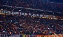 Türk Telekom Stadyumu'nda 36 bin 812 seyirci