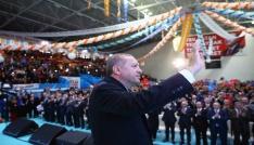 Erdoğan: 2019 ittifak yılı olacak