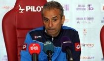 İsmail Kartal: 'Hedefimiz Süper Lig'e çıkmak'