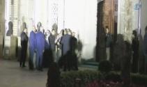Cumhurbaşkanı Erdoğandan Osmaniye Belediyesine ziyaret