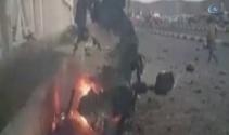 Yemende bombalı saldırı: Ölü ve yaralılar var