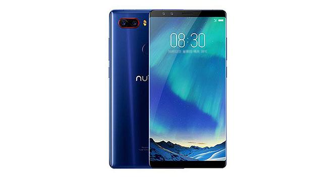 Nubia, Mobil Dünya Kongresi'nde tasarım alanındaki üç yeniliğini açıklayacak