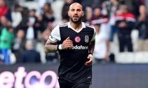 Quaresma: Beşiktaşta oynadığım için gurur duyuyorum