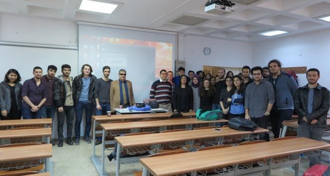Marmara Üniversitesinden görme engelli bireyler için bir ilk