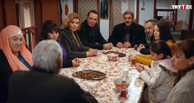 Kalk Gidelim dizisinde Mehmetçiğe dua
