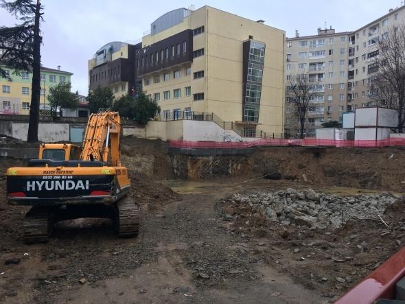 İstanbul'da bulundu: 2 bin yıllık olduğu sanılıyor