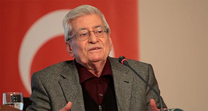 Yazar Nuri Pakdil hastaneye kaldırıldı| Nuri Pakdil kimdir?