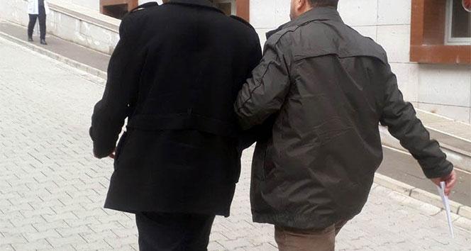 FETÖden tutuklanan istihbaratçı serbest bırakıldı!