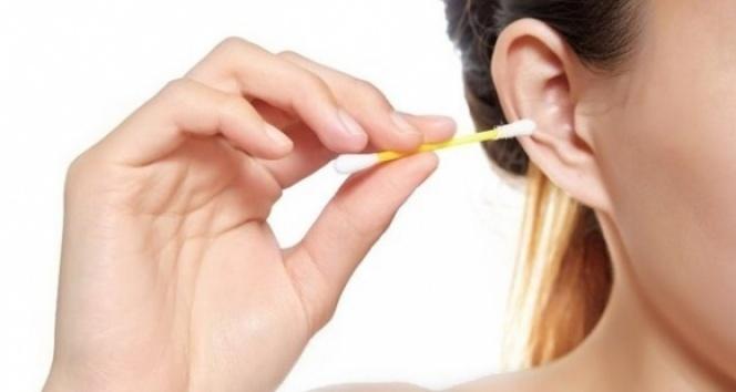 Kulak çubuğu nasıl kullanılmalı? | Kulak çubuğu kullanırken dikkat