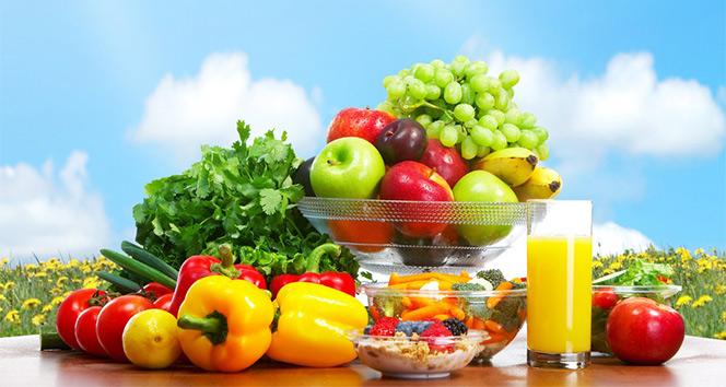 B12 hangi besinlerde bulunur? B12 içeren meyve ve sebzeler