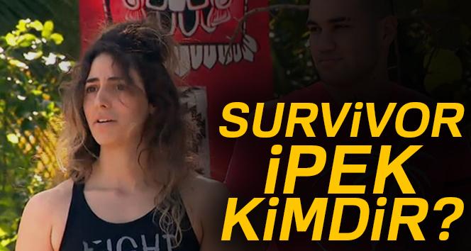 Survivor İpek kimdir? Survivor 2018 İpek elendi mi? İpek Yaşar ne iş yapıyor?