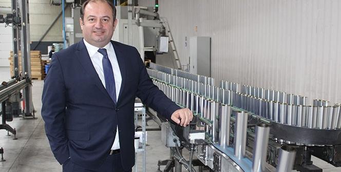 Müşterilerine yakın olmak için Hollanda'ya fabrika açtı