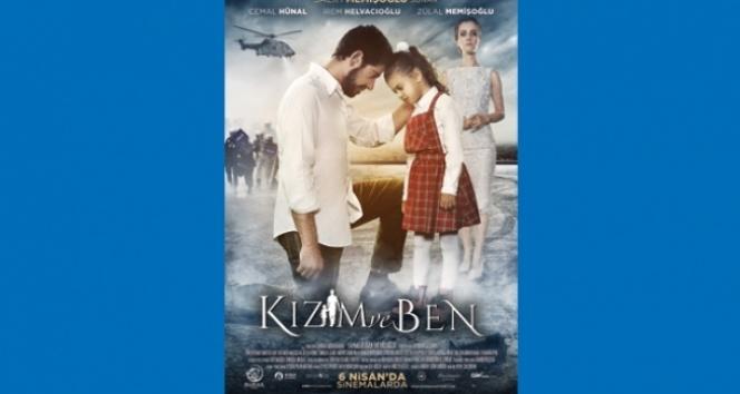 Kızım ve Ben filmi oyuncuları kimler, konusu ne, ne zaman vizyona girecek? | Kızım ve Ben fragman izle
