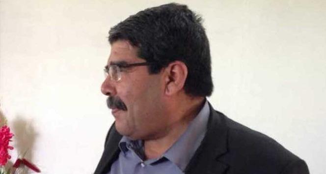 Teröristbaşı Salih Müslim kimdir? | Salih Müslim ne iş yapıyor?