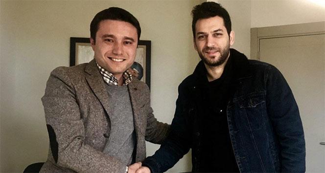 Murat Yıldırım, Özbek filminde rol alacak