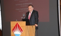 Eğitimde Bilimsel Yaklaşımlar Konferansı düzenlendi